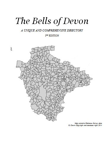 The Bells of Devon Front Cover