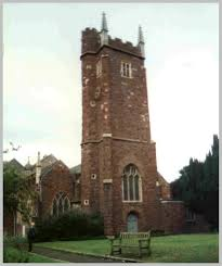 Photo of St Thomas Church
